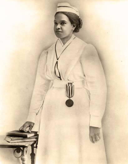 Anna DeCosta Banks, courtesy of Waring Historical Library, MUSC, Charleston, S.C.