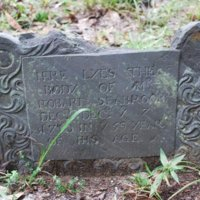 Robert Seabrook gravestones.jpg
