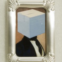 Sexually Ambiguous miniature, photograph by Susan Harbage Page, Charleston, South Carolina, 2009, courtesy of Gibbes Museum of Art.