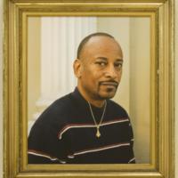 <em>Famous Last Names</em>, photograph by Rick Rhodes, Charleston, South Carolina, 2009, courtesy of Gibbes Museum of Art.