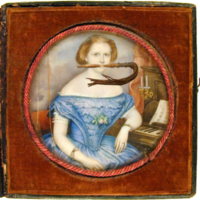 <em>Sexually Ambiguous</em>, photograph by Susan Harbage Page, Charleston, South Carolina, 2009, courtesy of Gibbes Museum of Art.