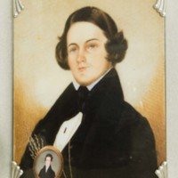 Sexually Ambiguous miniature, photograph by Susan Harbage Page, Charleston, South Carolina, 2009, courtesy of Gibbes Museum of Art